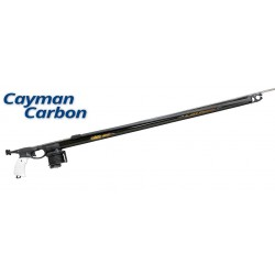 Fucile Omer Cayman Carbon 90